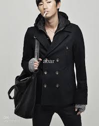 trench coat for short guys fashion women s coat 2017