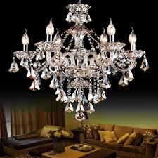 Modern Bedroom Chandeliers Aliexpresscom Buy Modern Crystal Light Chandelier Lighting Top