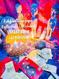 PORTEFEUILLE MAGIQUE, VALISE MAGIQUE, MULTIPLICATION D'ARGENT RAPIDE +229 510 21 018