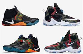 lebron shoes. nike celebrates black history month with limited edition lebron james, kyrie irving shoes | cleveland.com lebron
