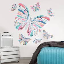 wall art decals home depot
