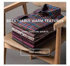breathable warm textures 100 cotton shirts shirts