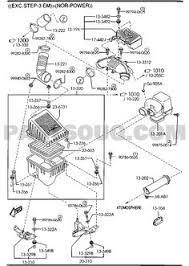 2001 nissan maxima vacuum diagrams 2001 nissan maxima engine air cleaner diesel engine supplement aeua05 eu mazda catalog