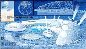 Dubai Underwater Hotel Hydropolis Hydropolis Underwater Hotel