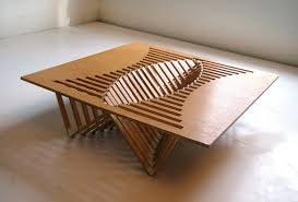 table design ideas. Creative Table Design Ideas