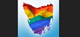 Image result for tasmania  anti gay