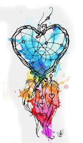 Dream Catcher Tattoo Sketch Dreamcatcher tattoo sketch by AliciaJenkins on DeviantArt 39