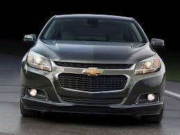 GM recalls Chevy Malibu sedans over wiring, computer problems ...
