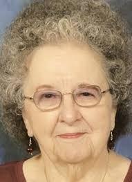 Marjorie Baggett | Obituaries | parispi.net