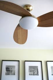 harbor breeze avian ceiling fan mid century modern ceiling fan brass spray paint harbor breeze avian