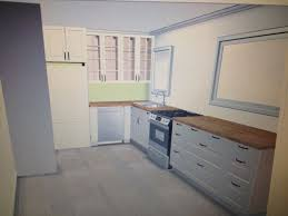 they are durable easy to assemble very affordable and we love the style the only major issue is that the particle board used for the cabinets