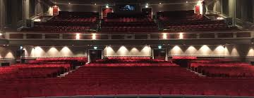Sewell Construction Transformed Hull New Theatre Stage Now