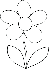 flowers to print big flower coloring pages flowers to print out on free coloring pages of
