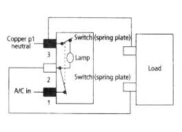 ac switch wiring help? light switch wiring diagram 3 wires picture of ac switch wiring help?