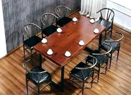 Old Brick Dining Room Sets Simple Inspiration Design