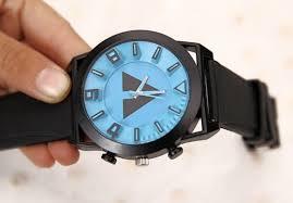 men sports black rubber watch women quartz blue watches for men sports black rubber watch women quartz blue watches Â