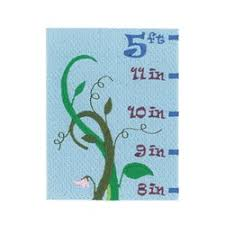 Embroidered Growth Chart Growth Chart Designs For Embroidery Machines