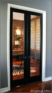 sliding office doors.  doors office partition sliding glass door custom signs love  these slim french style doors inside