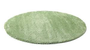 round rugs ikea durable stain resistant and easy to care this light green rug has jute