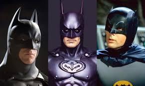 The <b>Actors</b> Who Have Played <b>Batman</b>   Den of Geek