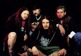 The Complete <b>History of Pantera</b>.