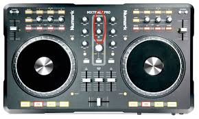 numark knowledge base numark mixtrack pro setup virtual dj numark mixtrack pro top cue knobs
