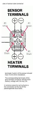 repair honda accord code 41 o2 sensor heater circuit  synaesthesia from