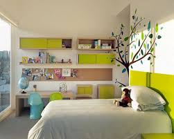 Kids Wallpaper For Bedroom Kids Bedroom Beautiful Lime Green Kids Bed Headboard With White