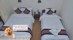 Hotel Dream Pokhara Hotel Dream Pokhara Pokhara Nepal Best Price Guarantee Youtube