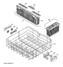 ge dishwasher wiring diagram wiring diagram and schematic design ge cafe dishwasher parts model cdw9380n00ss sears partsdirect