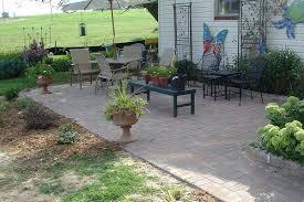 amazing home charming outdoor flooring ideas in 9 diy cool creative patio the garden glove