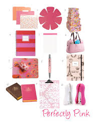 cute girly office supplies. Organizing From A Pretty Pink Place Cute Girly Office Supplies Pinterest