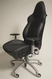 racechairscom office chair. Porsche GT3 Office Chair Racechairscom