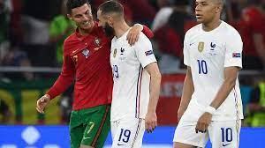بلجيكا-البرتغال وإنكلترا-ألمانيا... مواجهات ساخنة في الدور ثمن النهائي