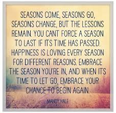Seasons Of Life Quotes 100 best Season of life images on Pinterest Inspiration quotes 17
