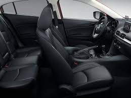 2016 mazda mazda3 i grand touring m6 in jet black mica for in worcester ma used at north end mazda of lunenburg 185487a
