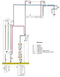 charging system tests 12v Bosch Regulator Wiring Diagram 12v Bosch Regulator Wiring Diagram #27 Basic 12 Volt Wiring Diagrams