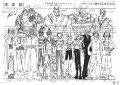 One Piece Height Chart 12 Best Brook One Piece Official References Images Brooks
