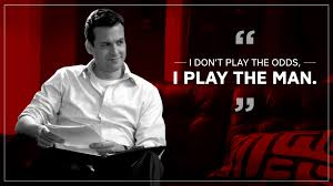 Harvey Specters Best Quotes Photo Galleries Suits Usa Network