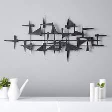 15 beautiful ways of using iron wall