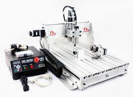 ship by dhl desktop cnc router 4 axis 6040z s65j 4axis 800w woodworking cnc drilling machine for wood marble metal pcb aluminum in wood planer from home