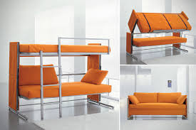 Couch bunk bed convertible Smart Furniture Incredible Sofa Bunk Bed Convertible Décorfancy Sofa Bunk Bed Convertible Design Paytonconstructioncom Fancy Sofa Bunk Bed Convertible Design Modern Sofa Design Ideas
