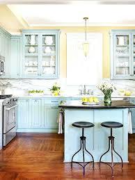 blue painted kitchen cabinets kitchen cabinet color choices dark blue chalk paint kitchen cabinets
