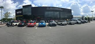Buford Mini Dealer In Buford Ga Atlanta Gainesville Roswell Mini