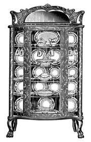 antique kitchen cabinets dintables vintage kitchen clipart black and white clip art antique furniture ima