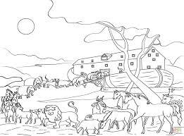 20 Nieuwe Ark Van Noach Kleurplaat Win Charles