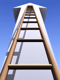 working your way up the entry level ladder career working your way up the entry level ladder