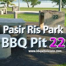 Area 1 – Pit 1 to 23 – BBQ Wholesale