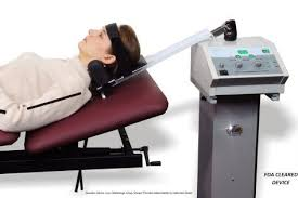 Cervical Spinal Decompression Therapy