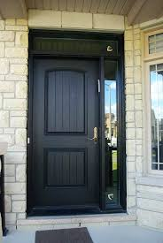 luxury entry doors with one sidelight amusing front door fiberglass sidelights n29